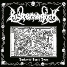 RUNEMAGICK - Darkness Death Doom