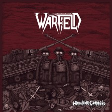 WARFIELD - Wrecking Command