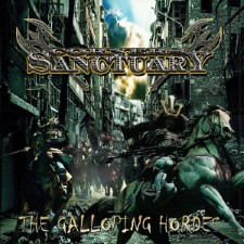 CORNERS OF SANCTUARY - The Galloping Hordes