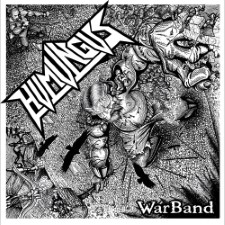 HUMUNGUS - War Band