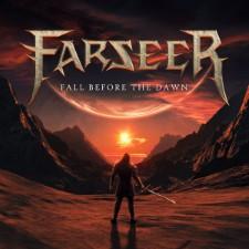 FARSEER - Fall Before The Dawn