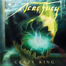 ACER FURY - Crazy King