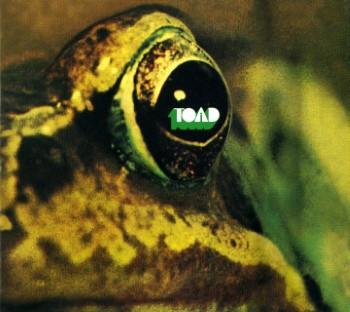 TOAD - Toad + 4 Bonus Tracks