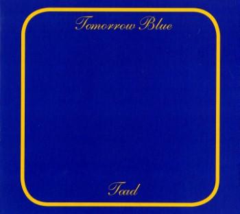 TOAD - Tomorrow Blue + 5 Bonus Tracks