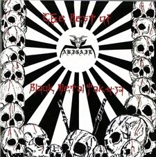 ABIGAIL - The Best Of Black Metal Yakuza