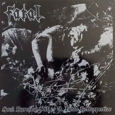 FATAL - Soul Burning Still