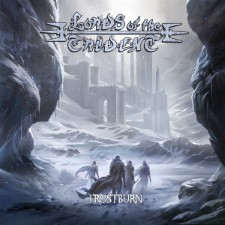 LORDS OF THE TRIDENT - Frostburn