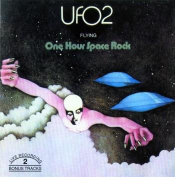 UFO - Ufo 2 Flying