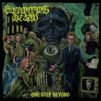SUMMONING DEATH - One Step Beyond