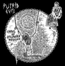 PUTRID EVIL / DISTRES - Chapel Of Stillborn Messiah
