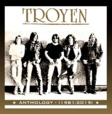 TROYEN - Anthology 1981-2019