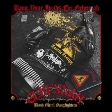 GEHENNAH - Blood Metal Gangfighters : Bang Your Heads For Gehennah