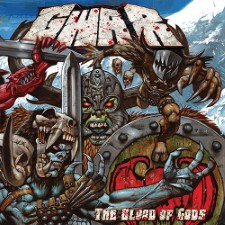 GWAR - The Blood Of The Gods