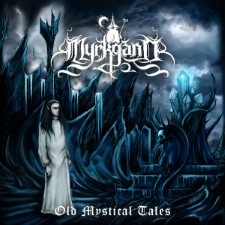 MYRKGAND - Old Mystical Tales