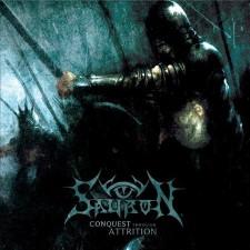 SAURON - Conquest Through Attrition