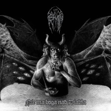 THE DEVIL'S SERMON - Nie Ma Boga Nad Diabla