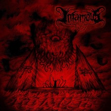 INFAMOVS - Under The Seals Of Death