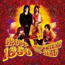 GROUP 1850 - Mother No-Head: Their 45's