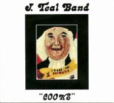 J. TEAL BAND - Cooks