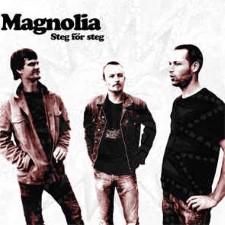 MAGNOLIA - Steg For Steg
