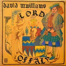 DAVID MCWILLIAMS - Lord Offaly: Remastered Edition