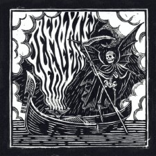LUCIFER'S FALL / ACOLYTES OF MOROS - Split
