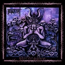 BLACKRAT - Hail To Hades
