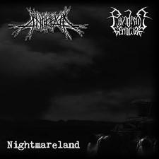 ANTICIPATE / PANDEMIC GENOCIDE - Nightmareland