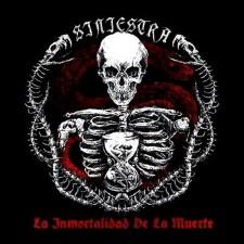 SINIESTRA - La Inmortalidad De La Muerte