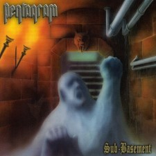 PENTAGRAM - Sub Basement (Black Widow)