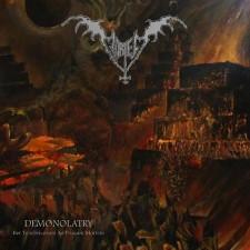 MORTEM - Demonolatry: Iter Tenebricosum Ad Priscam Mortem