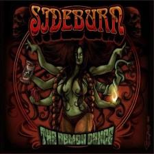 SIDEBURN - The Demon Dance