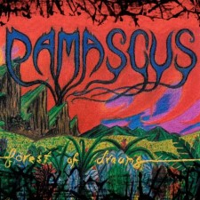 DAMASCUS - Forest Of Dreams
