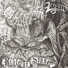 LEGION - Bible Of Stone