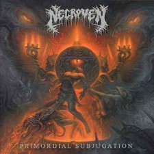 NECROVEN - Primordial Subjugation