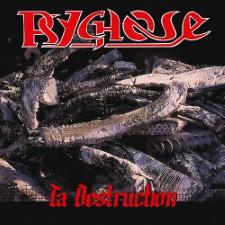 PSYCHOSE - Ta Destruction