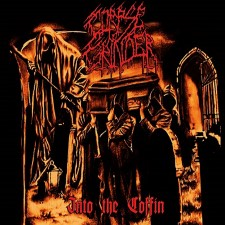 CORPSE GRINDER - Into The Coffin