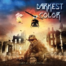 DARKEST COLOR - Deal With Pain