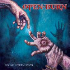 OPEN BURN - Divine Intermission