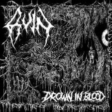 RUIN - Drown In Blood