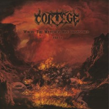 CORTEGE - Where The Watchers Are Imprisoned Part I