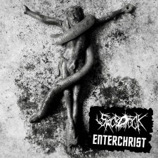 SACROFUCK / ENTERCHRIST - Split