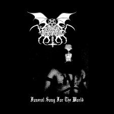 TEMPLUM TENEBRARUM - Funeral Song For The World