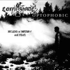 COFFINSHADE / OPTOPHOBIC - Hymns Of Sorrow And Fear