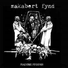 MAKABERT FYND - Macabre Findings