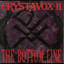 CRYSTAVOX - The Bottom Line