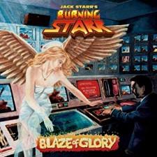 BURNING STARR - Blaze Of Glory