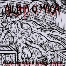 ALPHA-O-MAGA - Make America Grind Again