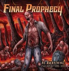 FINAL PROPHECY - Reawakening The Demos