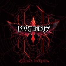 BIOGENESIS - Black Widow